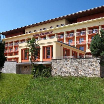 Beskydy: Wellness Resort Energetic