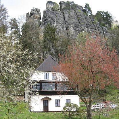 Český ráj: Apartment Panteon Basecamp