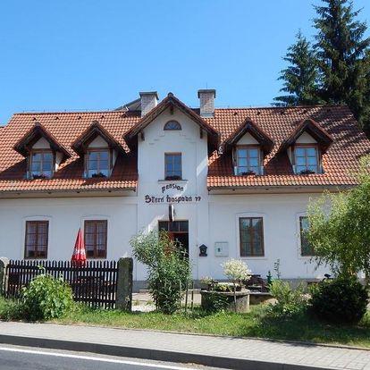 Sokolov, Karlovarský kraj: Stará hospoda