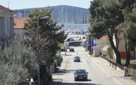 Chorvatsko, Biograd na Moru: Apartments A&A