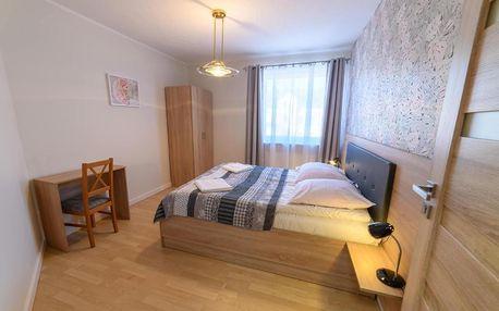 Polsko - Kudowa-Zdrój: Apartamenty Rodzinne Zdrojowe
