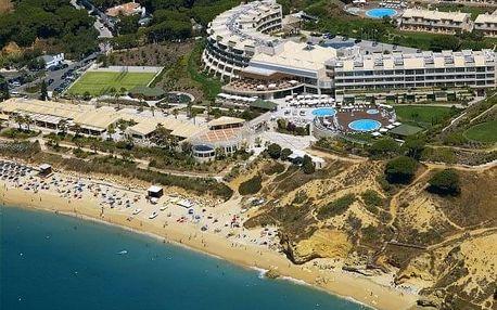 Portugalsko - Algarve letecky na 8 dnů, snídaně v ceně
