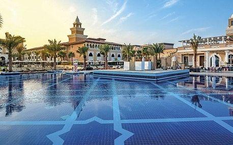 Spojené arabské emiráty - Abu Dhabi letecky na 5-15 dnů, ultra all inclusive