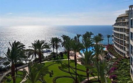 Portugalsko - Madeira letecky na 8-12 dnů