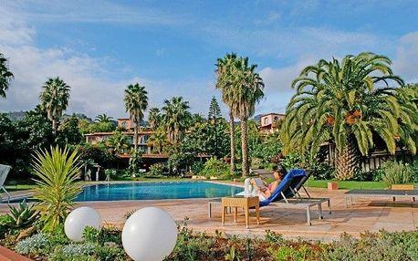 Portugalsko - Madeira letecky na 8 dnů