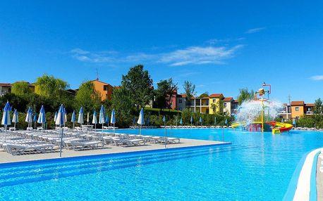 Itálie - Lago di Garda na 8 dnů