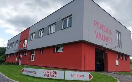 Valašské Meziříčí, Zlínský kraj: Penzion ValMez