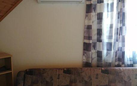 Chorvatsko - Plitvická jezera: Guesthouse Zafran