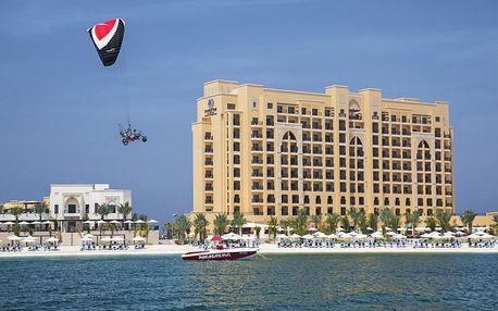 Spojené arabské emiráty - Ras Al Khaimah letecky na 5-12 dnů