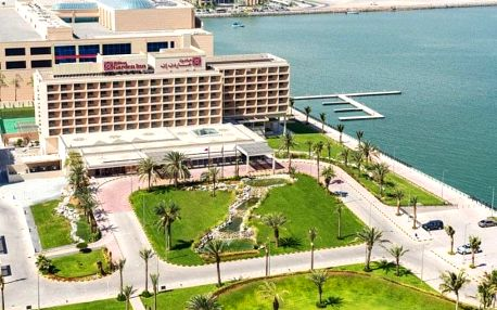 Spojené arabské emiráty - Ras Al Khaimah letecky na 5-8 dnů