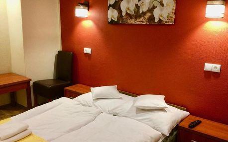 Lyžování v Polsku: Hotel i Restauracja Sara