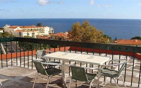 Portugalsko - Madeira letecky na 8-11 dnů