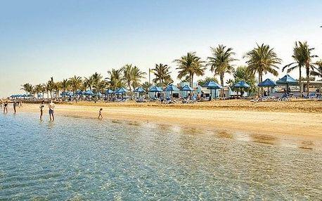 Spojené arabské emiráty - Ras Al Khaimah letecky na 6-15 dnů, all inclusive