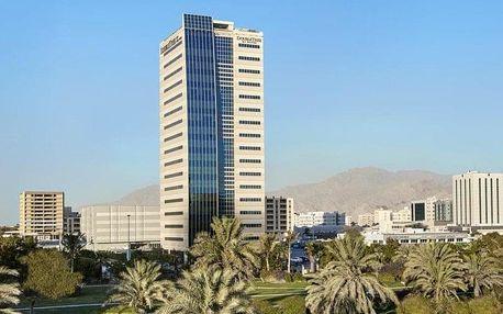 Spojené arabské emiráty - Ras Al Khaimah letecky na 6-15 dnů