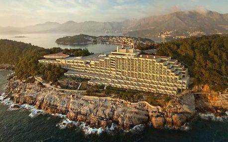 Chorvatsko - Jižní Dalmácie letecky na 8-12 dnů, polopenze