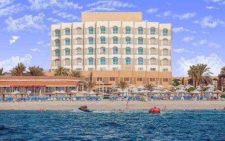 Spojené arabské emiráty - Sharjah letecky na 6-8 dnů