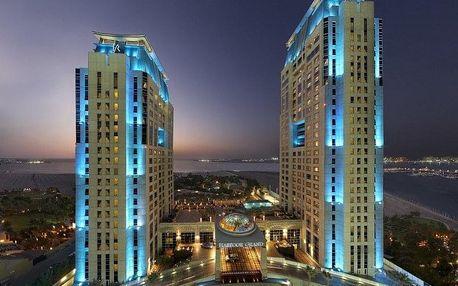 Spojené arabské emiráty - Dubaj letecky na 5-10 dnů