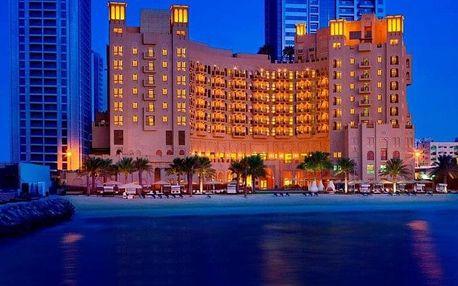 Spojené arabské emiráty - Ajman letecky na 4-15 dnů