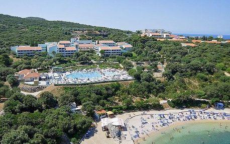 Chorvatsko - Dubrovník letecky na 8 dnů, all inclusive