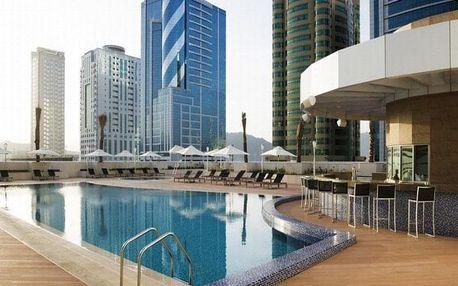 Spojené arabské emiráty - Fujairah letecky na 5-8 dnů