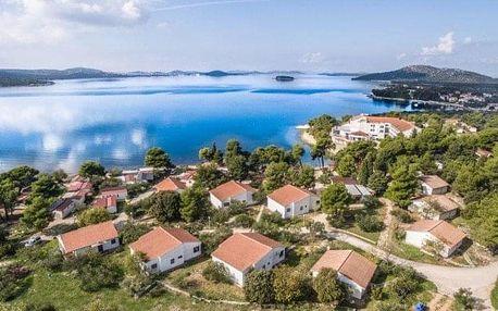 Chorvatsko - Pirovac letecky na 8-15 dnů