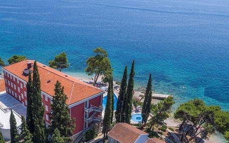 Chorvatsko - Orebić letecky na 8 dnů