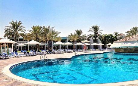 Spojené arabské emiráty - Ras Al Khaimah letecky na 5-15 dnů