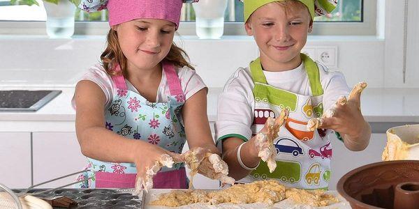Orion Dětská kuchyňská sada pro kluky2