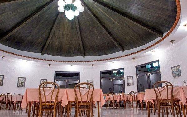 Hotel MIRAN, Severní Dalmácie, Chorvatsko, Severní Dalmácie, letecky, plná penze2