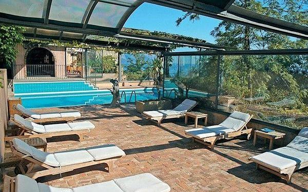 Sigillum Monte Turri At Arbatax Park Resort, Sardinie / Sardegna, Itálie, Sardinie / Sardegna, letecky, snídaně v ceně2