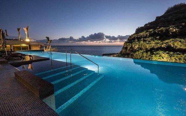 SACCHARUM RESORT & SPA, Calheta, Madeira, Calheta, letecky, snídaně v ceně2