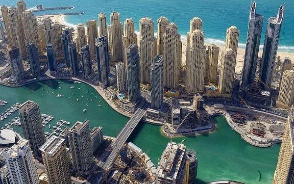IBIS DEIRA CITY CENTRE, Dubai, Spojené arabské emiráty, Dubai, letecky, bez stravy2