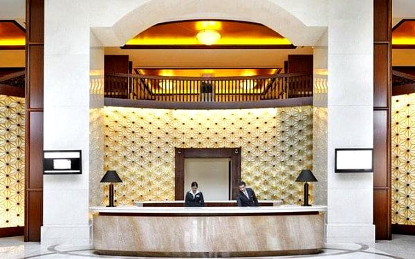 HOTEL RAMADA BY WYNDHAM JUMEIRAH, Dubai, Spojené arabské emiráty, Dubai, letecky, polopenze2