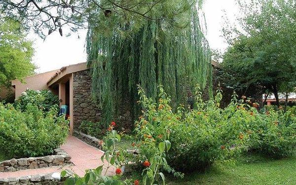 Eden Village Li Cupulatti, Sardinie / Sardegna, Itálie, Sardinie / Sardegna, letecky, all inclusive2