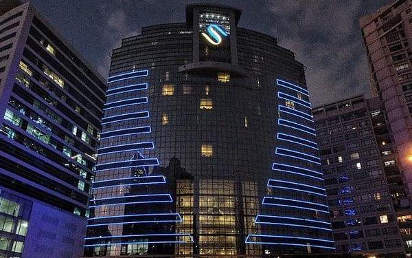 HOTEL SIGNATURE 1 HOTEL TECOM, Dubai, Spojené arabské emiráty, Dubai, letecky, snídaně v ceně3