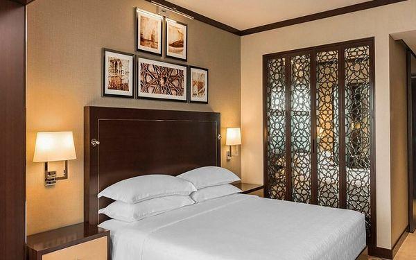 SHERATON DUBAI CREEK HOTEL & TOWERS, Dubai, Spojené arabské emiráty, Dubai, letecky, snídaně v ceně2