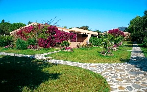 Eden Village Li Cupulatti, Sardinie / Sardegna, Itálie, Sardinie / Sardegna, letecky, all inclusive3