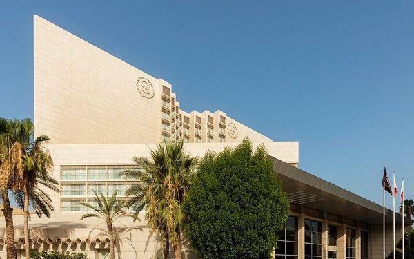 SHERATON DUBAI CREEK HOTEL & TOWERS, Dubai, Spojené arabské emiráty, Dubai, letecky, snídaně v ceně3