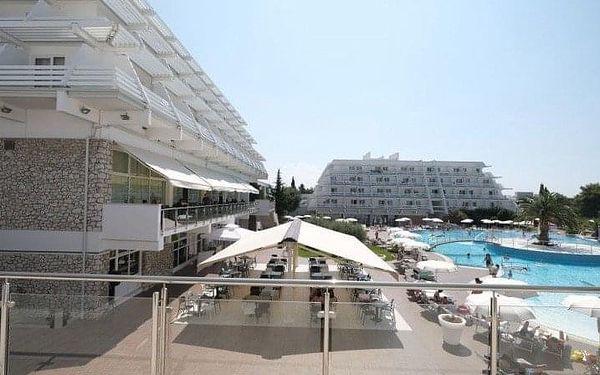 Hotel OLYMPIA, Severní Dalmácie, Chorvatsko, Severní Dalmácie, letecky, snídaně v ceně2