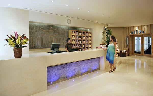 Amwaj Rotana, Jumeirah Beach Residence, Dubai, Spojené arabské emiráty, Dubai, letecky, snídaně v ceně3