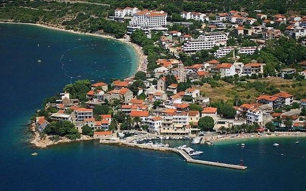 Hotel Laguna, Gradac, Chorvatsko, Gradac, vlastní doprava, all inclusive4