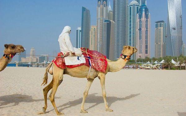 HILTON GARDEN INN DUBAI AL MINA, Dubai, Spojené arabské emiráty, Dubai, letecky, snídaně v ceně3