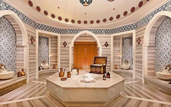 HOTEL RIXOS THE PALM DUBAI, Dubai, Spojené arabské emiráty, Dubai, letecky, ultra all inclusive2