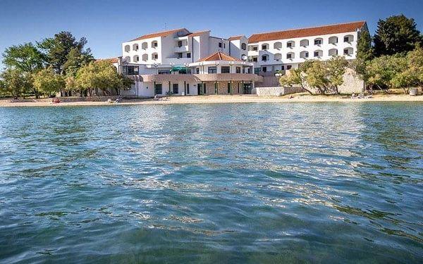 Hotel MIRAN, Severní Dalmácie, Chorvatsko, Severní Dalmácie, letecky, plná penze5