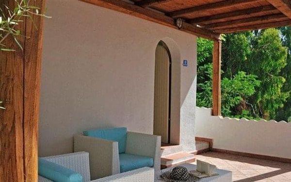 Arbatax Park Resort - Hotel Telis, Sardinie / Sardegna, Itálie, Sardinie / Sardegna, letecky, all inclusive2