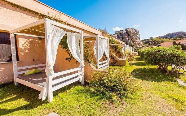 Santo Stefano Resort, Sardinie / Sardegna, Itálie, Sardinie / Sardegna, letecky, all inclusive2