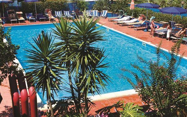 Hotel Grotticelle, Kalábrie, Itálie, Kalábrie, letecky, polopenze2