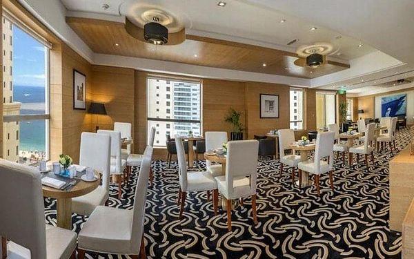DELTA HOTELS JUMEIRAH BEACH, DUBAI, Dubai, Spojené arabské emiráty, Dubai, letecky, snídaně v ceně2
