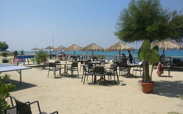 Hotel Club Torre Marino, Kalábrie, Itálie, Kalábrie, letecky, snídaně v ceně2