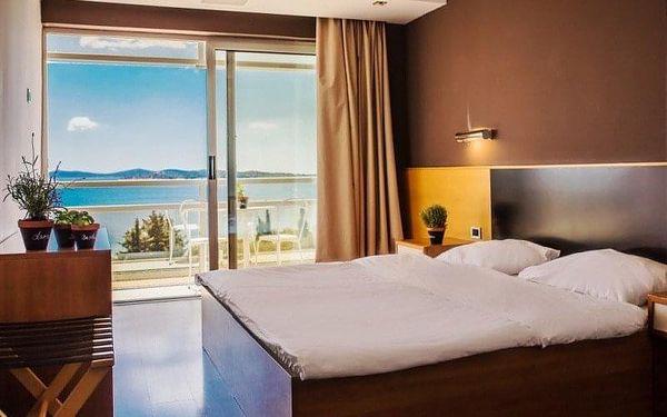 Hotel IMPERIAL PARK, Severní Dalmácie, Chorvatsko, Severní Dalmácie, letecky, snídaně v ceně4